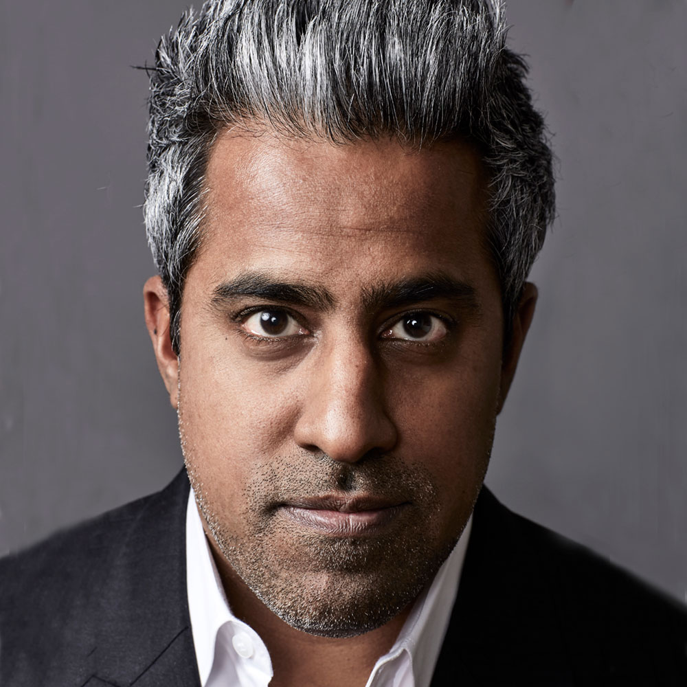 "Anand Giridharadas, Author of ""Winners Take All"""