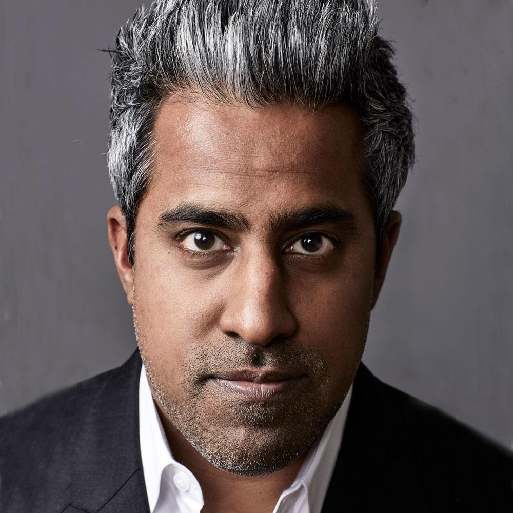 "Anand Giridharadas, Author of ""Winners Take All"""