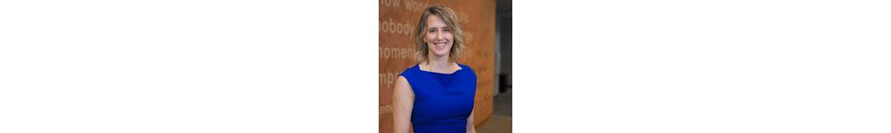 Robynn Steffen,  Director, Impact Investing,  Omidyar Network