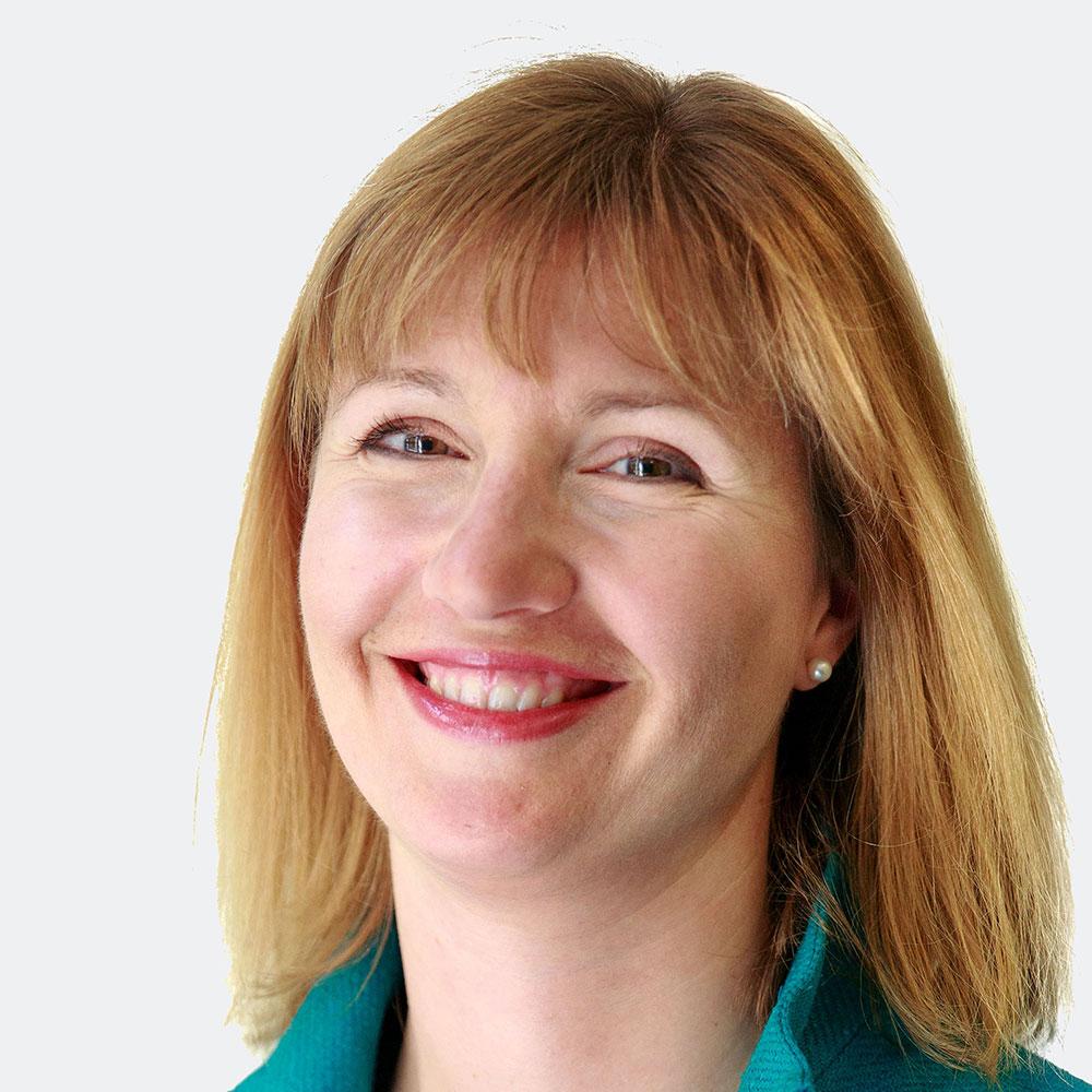 Sonia Kowal, President, Zevin Asset Management