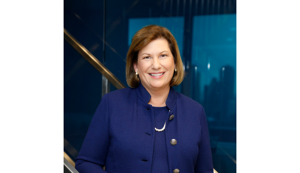 Linda Stephans, Managing Director, Graystone Consulting, A business of Morgan Stanley