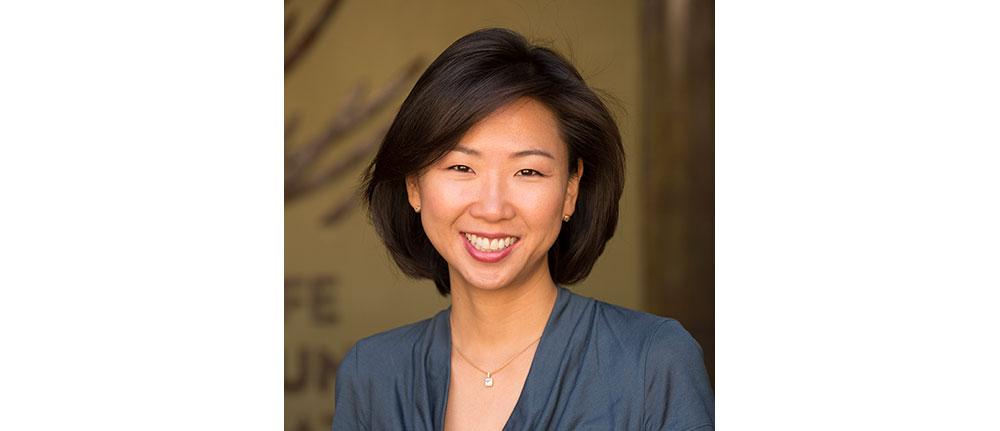 Joohee Rand,  VP, Community Investment and Strategy, Santa Fe Community Foundation