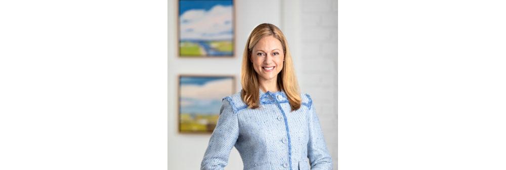 Catherine Burnett, Chief Impact Officer, Phillips Foundation