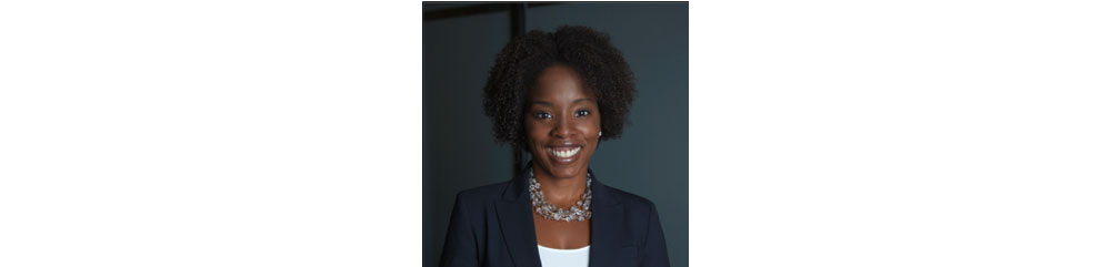 Akasha Absher, Chief Consulting Office, Syntrinsic Investment  Counsel