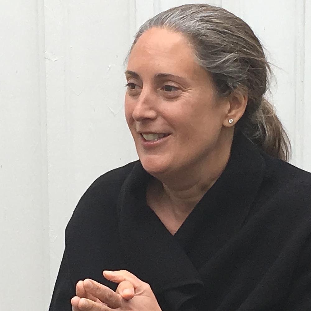 Laura Callanan, Founding Co-Partner, Upstart Co-¬Lab