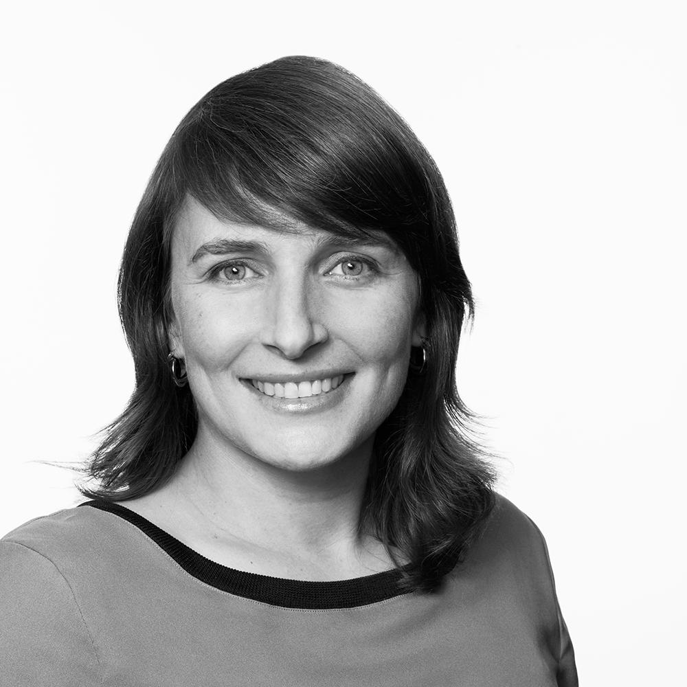 Sarah Dougherty, Green Finance Manager, Natural Resources Defense Council (NRDC)
