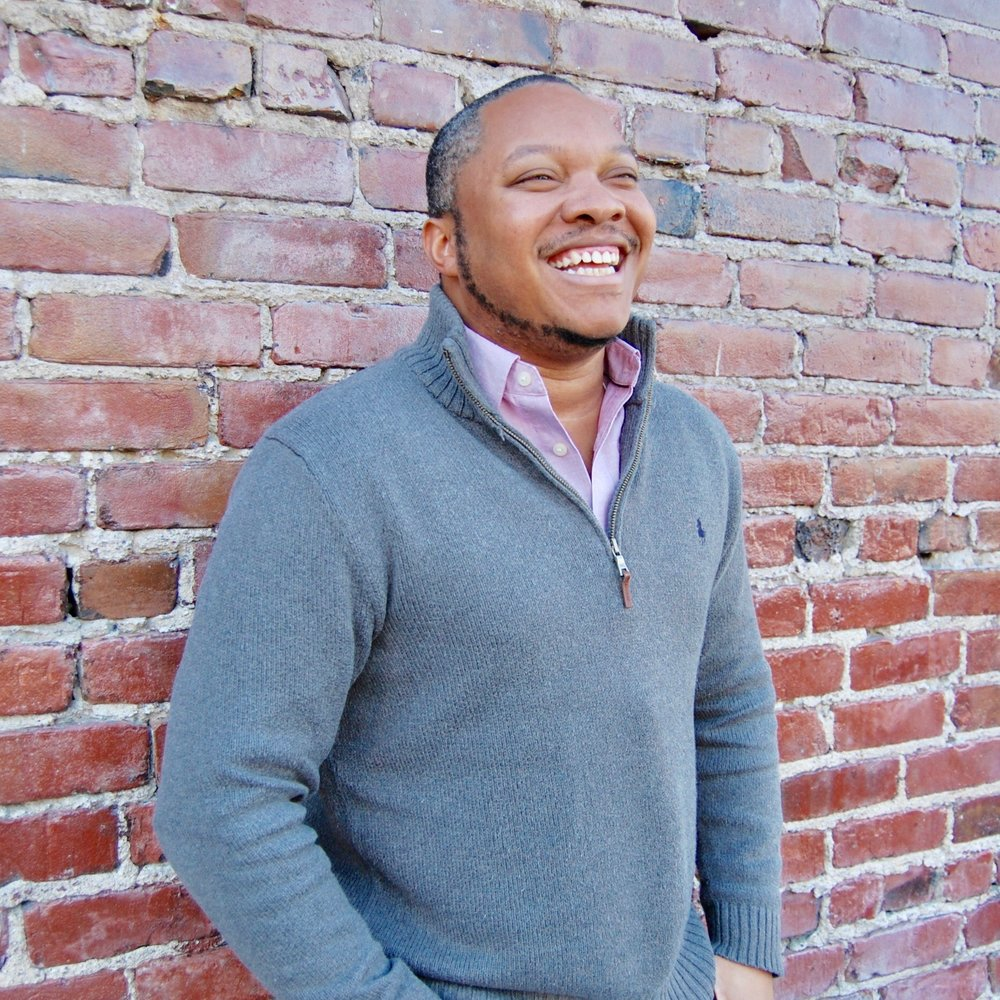 Rodney Foxworth, Executive Director, Business Alliance for Local Living Economies (BALLE)