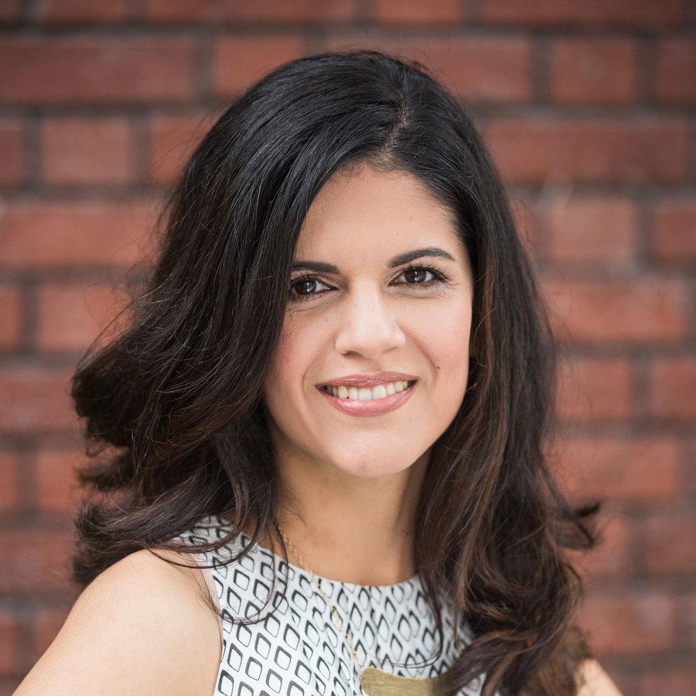 Alexandra Aquino-Fike, Vice President of Development, East Bay Community Foundation