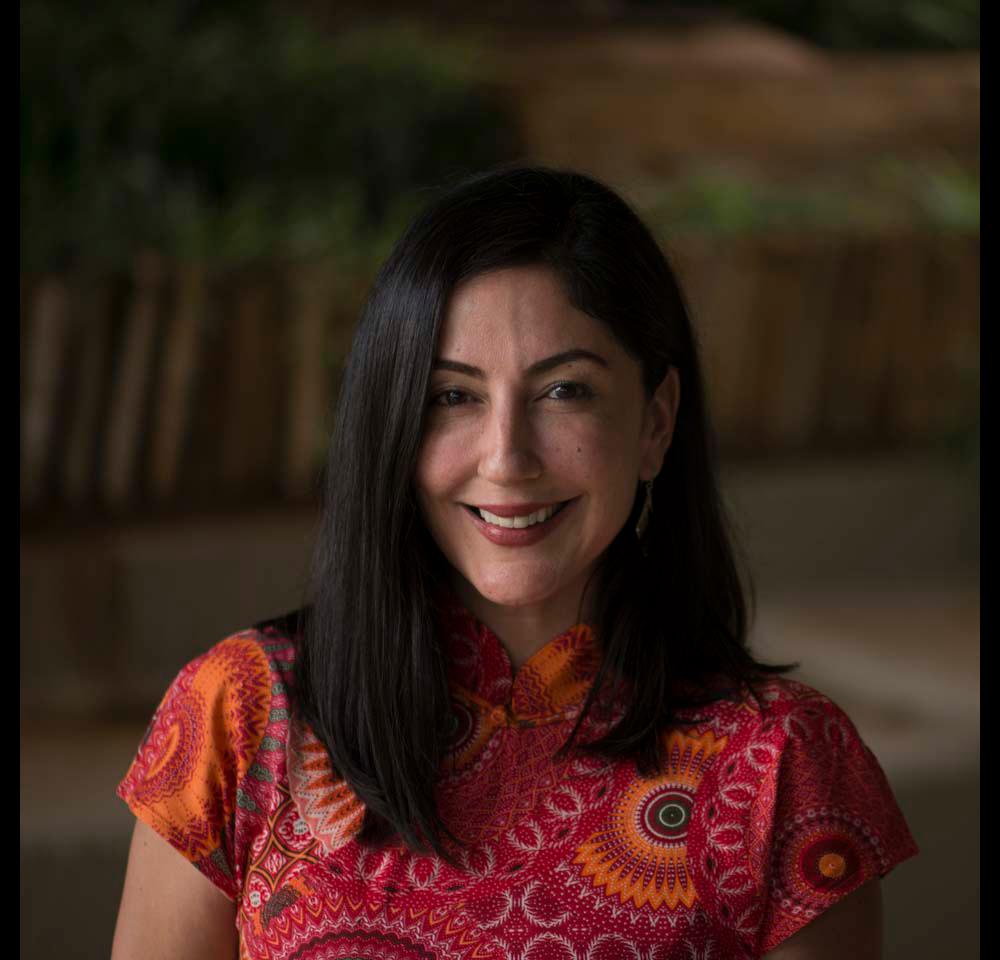 Yana Kakur,  Global Managing Partner, Dalberg Advisors