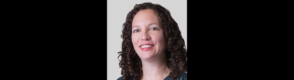 Anna Fink, Executive Director, Amalgamated Foundation