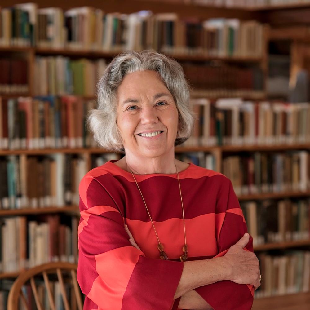 Susan Witt, Executive Director, Schumacher Center for a New Economics