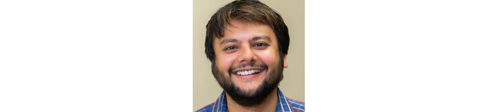 Rajiv Khanna, Director of Philanthropic Partnerships, Thousand Currents