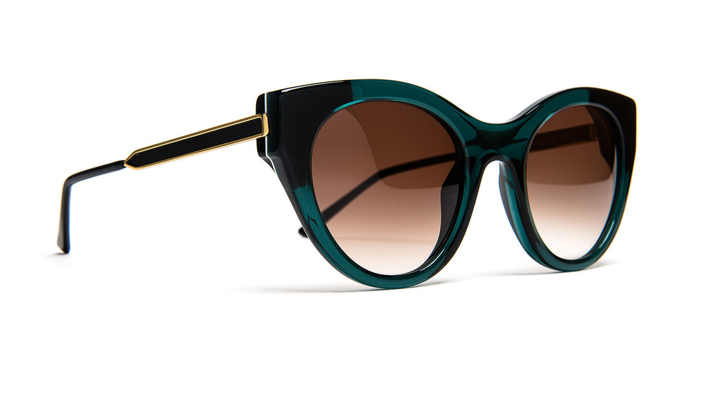 Thierry Lasry JOYRIDY sunglasses from Black Optical