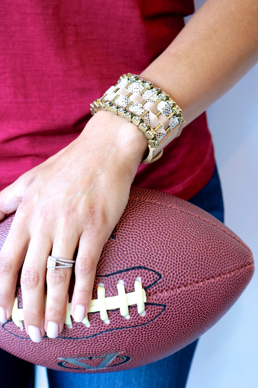 Leatherock Bracelet