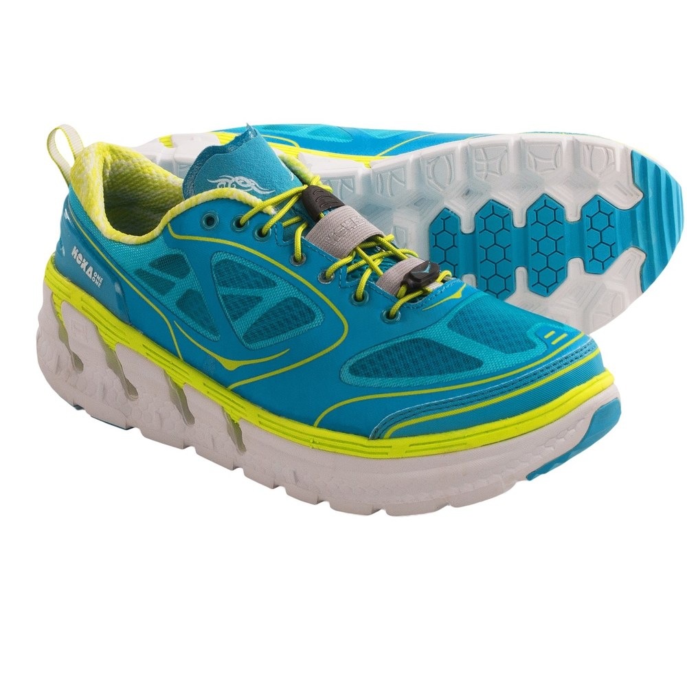 Hoka shoes are found on a variety of running websites and stores... click  here  for Hoka