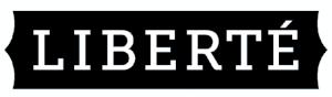 LIBERTE Logo Small Size