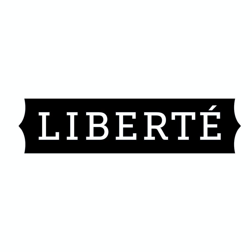LIBERTE Logo Full Size