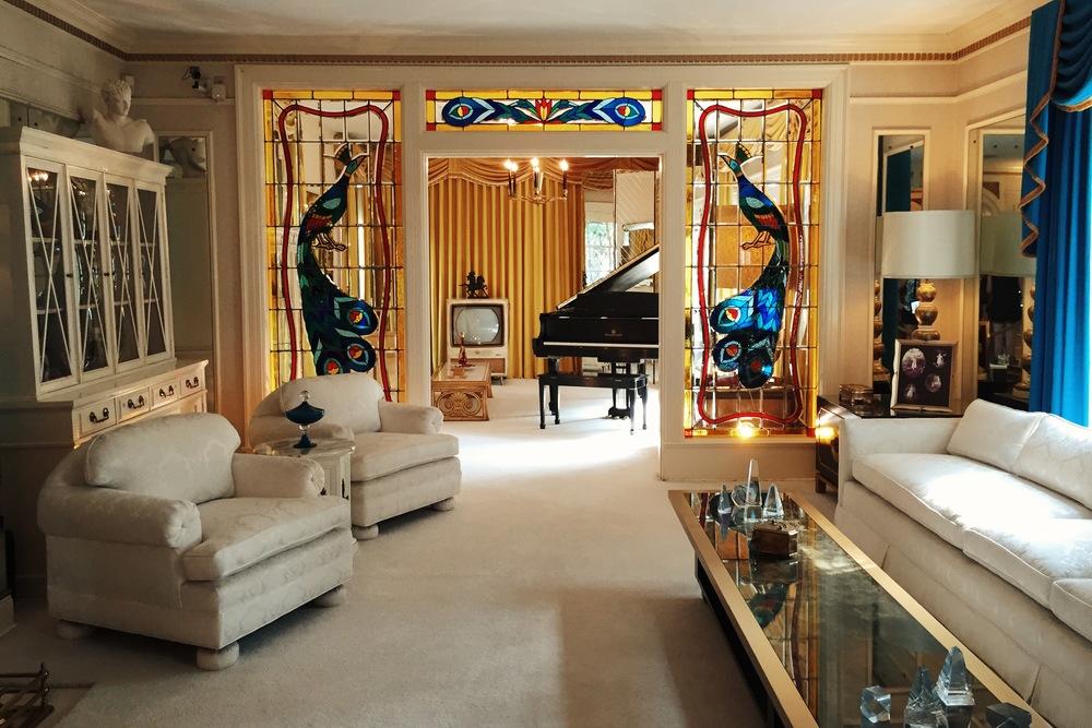 Peacock Room