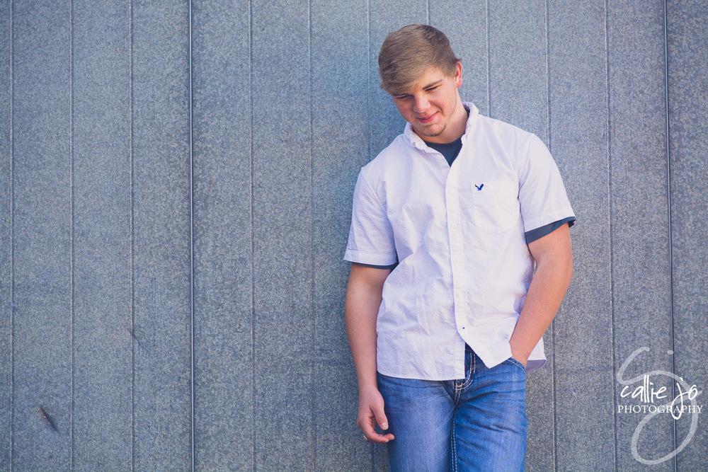 Jack Taylor ~ North Webster High School