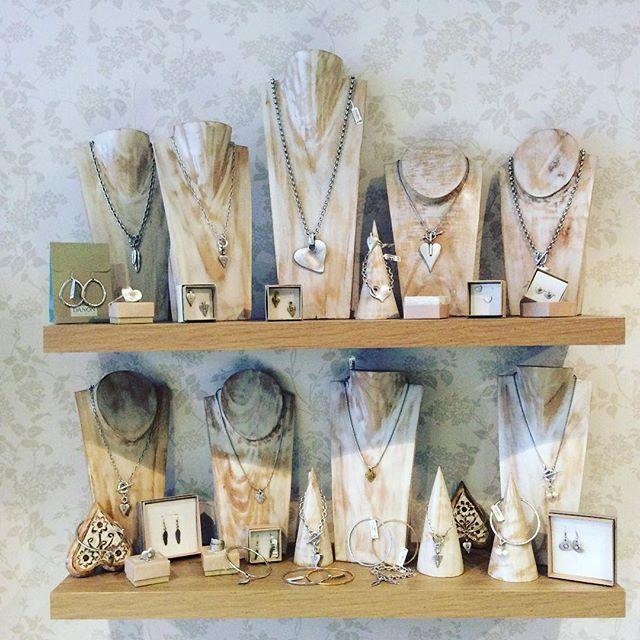Lovely #danon jewellery