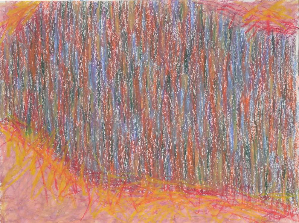 "9x12"" oil pastel 2012"
