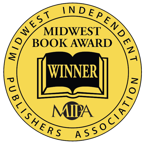 2015 MIPA Winner, Cover Design