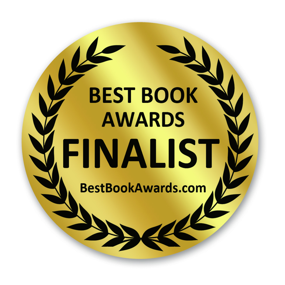 2017 Finalist, Best Book Awards, Cross Genre