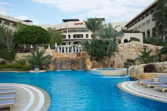 Thursday 27th February 2014 Dubai Amman Dead Sea Jak And Corinne
