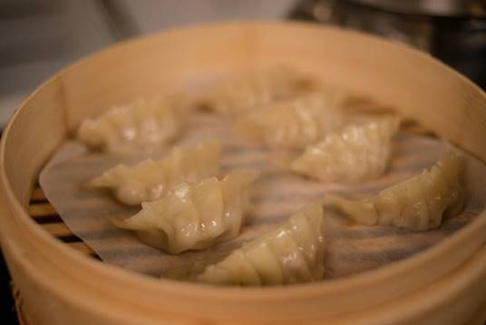 Steamed dumplings are a Chinatown gastronomic institution - and Brett's shown us how you can bring them to your Kiwi table