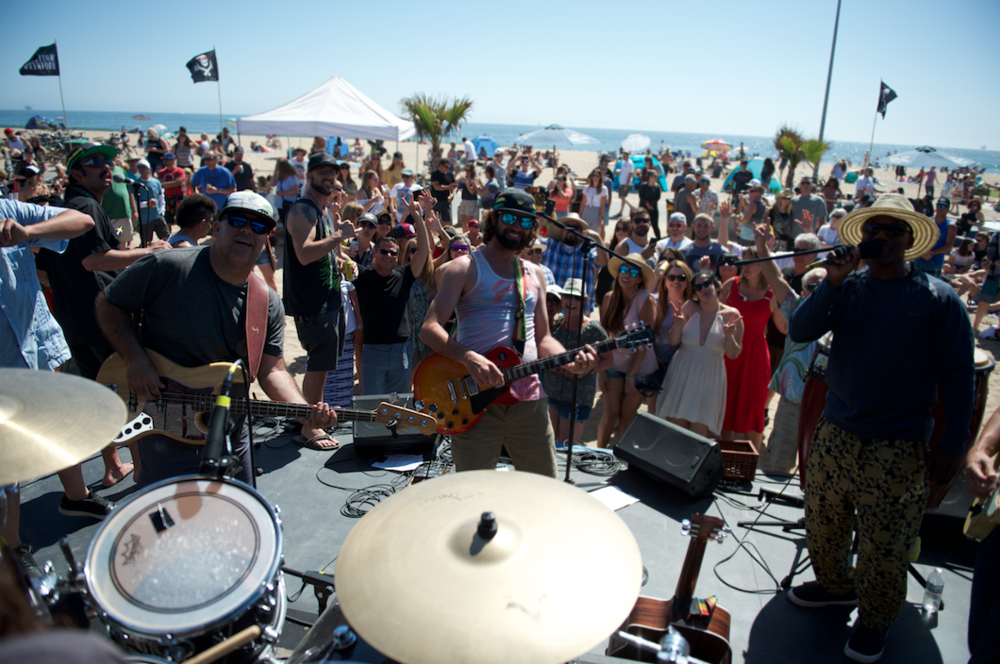 Cali-Conscious-Sealegs-At-The-Beach-Live-Reggae-Huntington-Beach