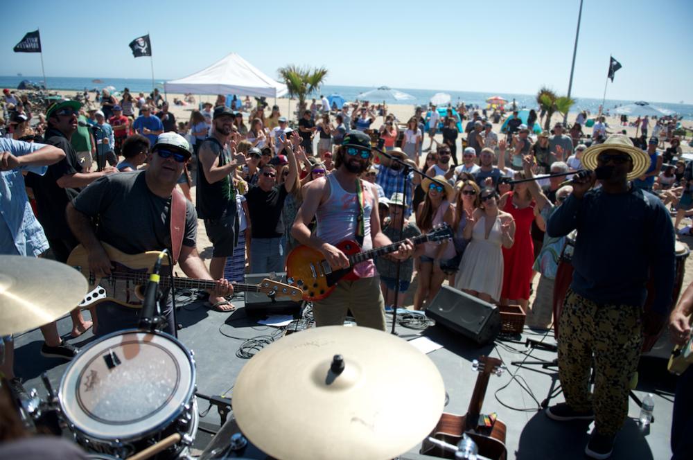 Cali-Conscious-Sealegs-At-The-Beach-Live-Reggae-Huntington-Beach