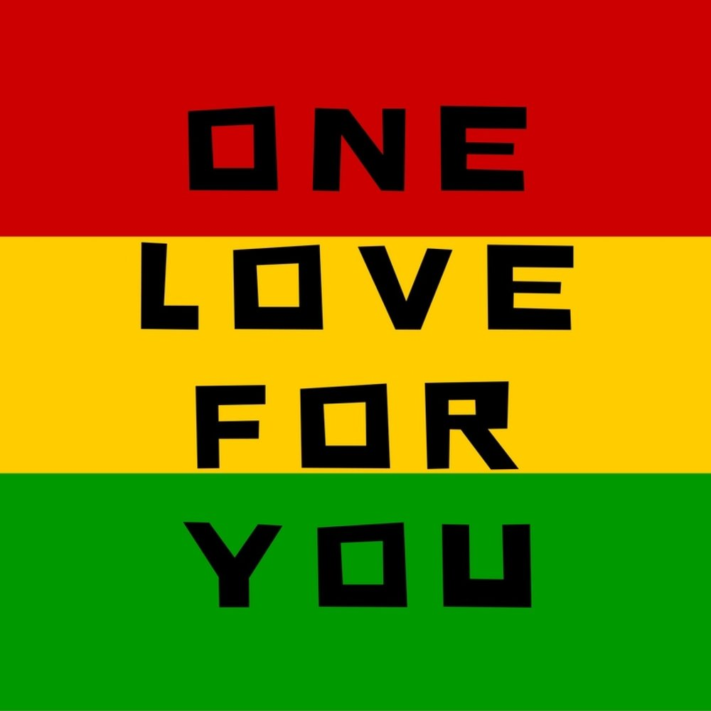 One Love for You.jpg