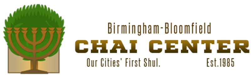Birmingham Bloomfield Chai Center
