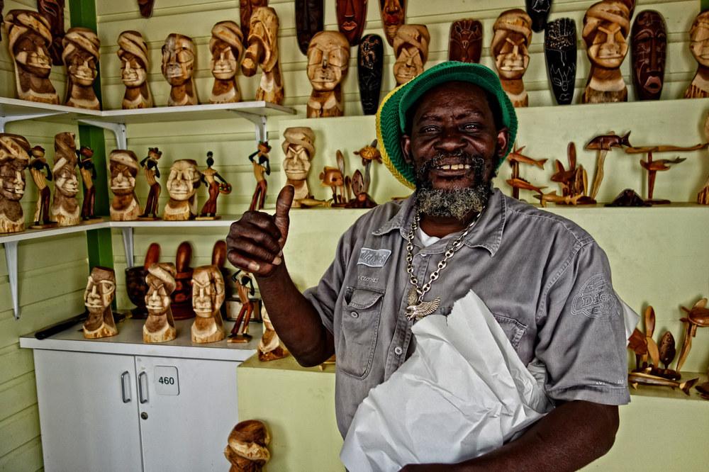 Local Vendor