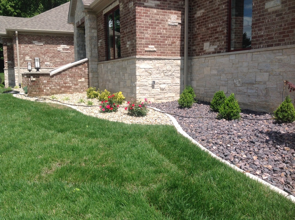 Landscaping St Charles MO