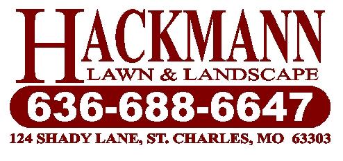 - Hackmann Lawn & Landscape