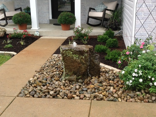 Edging & Landscaping