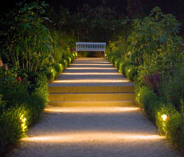 inspiration for landscape lighting in st louis mo hackmann lawn