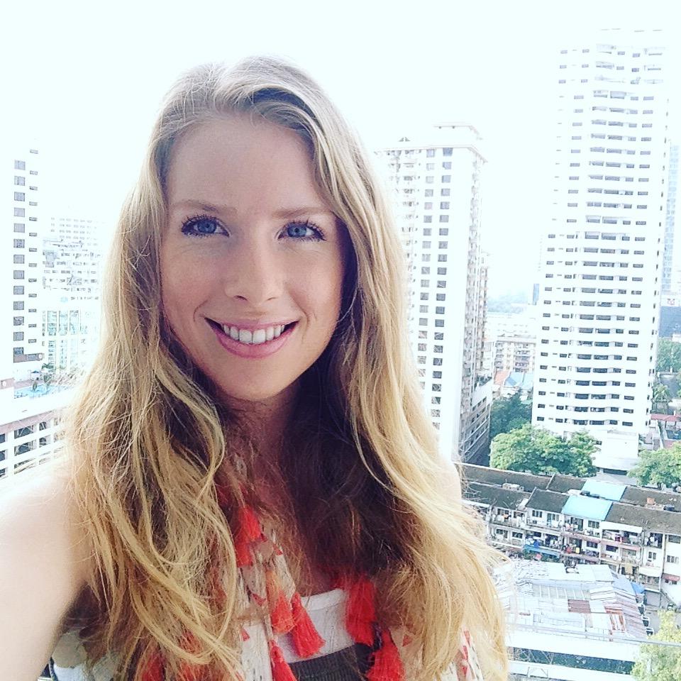 Tegan Barnes,  Founder of Story  http://thestorystore.com.au/