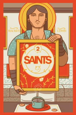Saints #2 courtesy of Image Comics