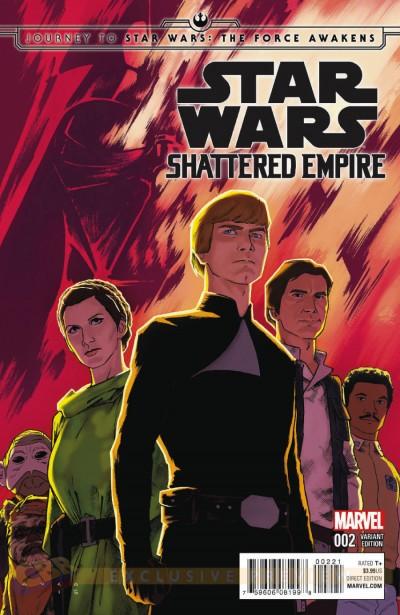 Variant cover via Marvel.com