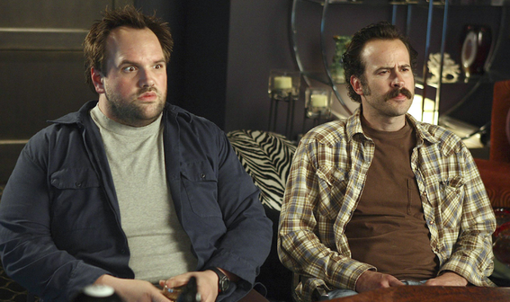 ethan suplee and jason lee react to new of their former film turning into a show