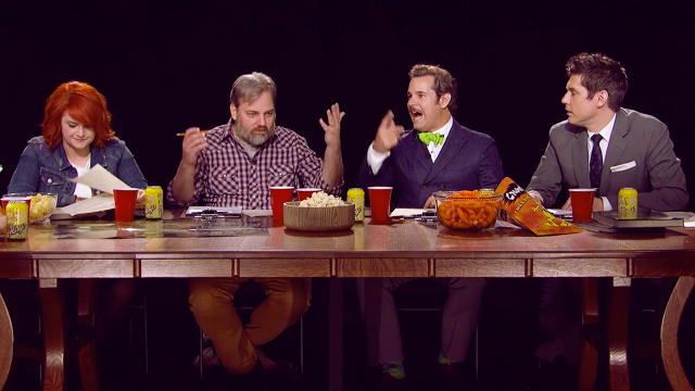 'Harmonquest' courtesy of SeeSo
