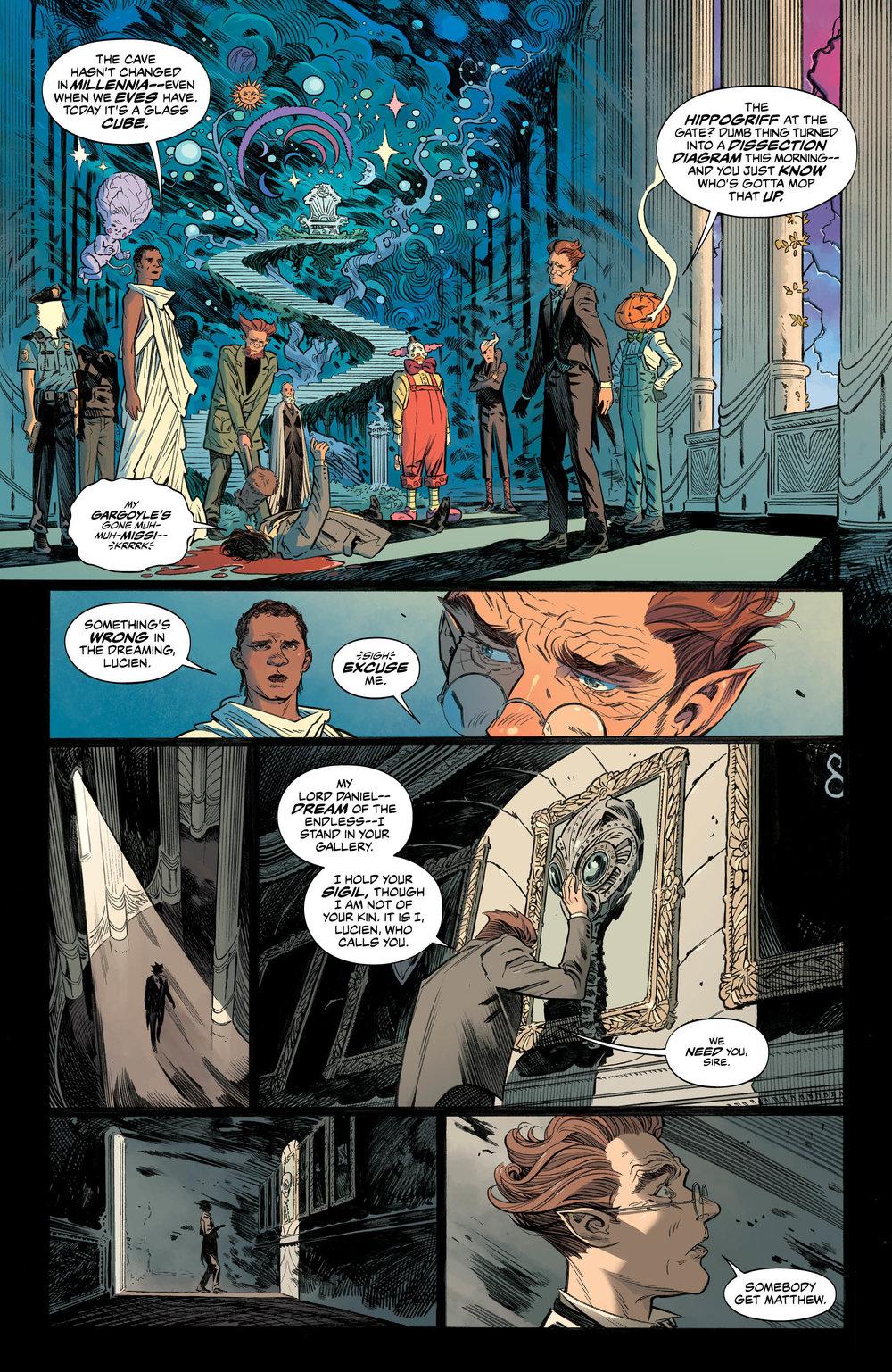 Image courtesy DC Comics