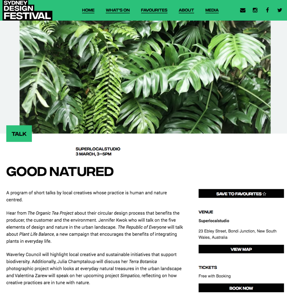 Sydney Design Festival 2018 Good Natured Screen Capture.png