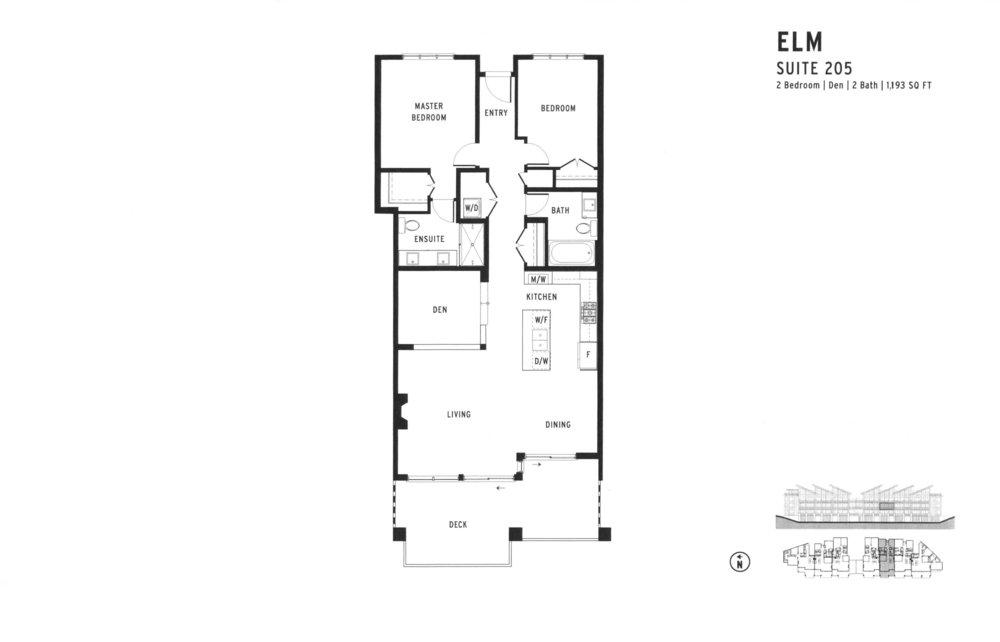 Copy of 205 - ELM - $ 1,189,900