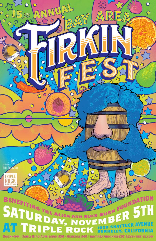 Firkin Fest 2017