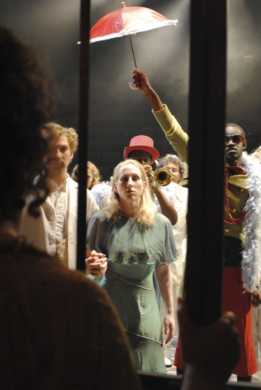 Blanche DuBois in A STREETCAR NAMED DESIRE - Michigan State University