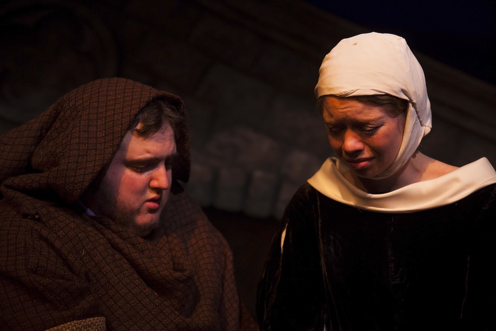MEASURE FOR MEASURE - Michigan State University