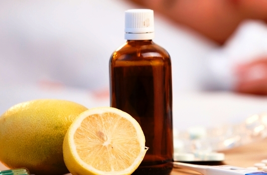 natural immune health